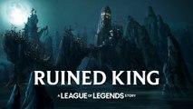 Ruined King : A League of Legends Story - Vidéo d'annonce