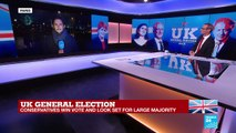 """UK General Election: """"Sweet victory for Boris Johnson, and possibly beyond his expectations"""""""