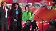 Jo Swinson Gives Concession Speech After Losing Dunbartonshire East Seat