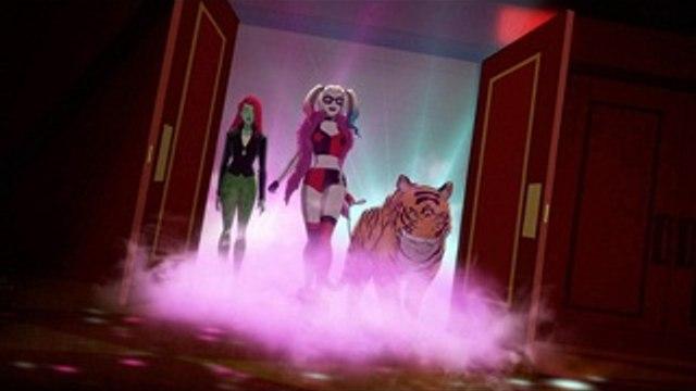 "[Harley Quinn] Season 1 Episode 3 ""OFFICIAL"""