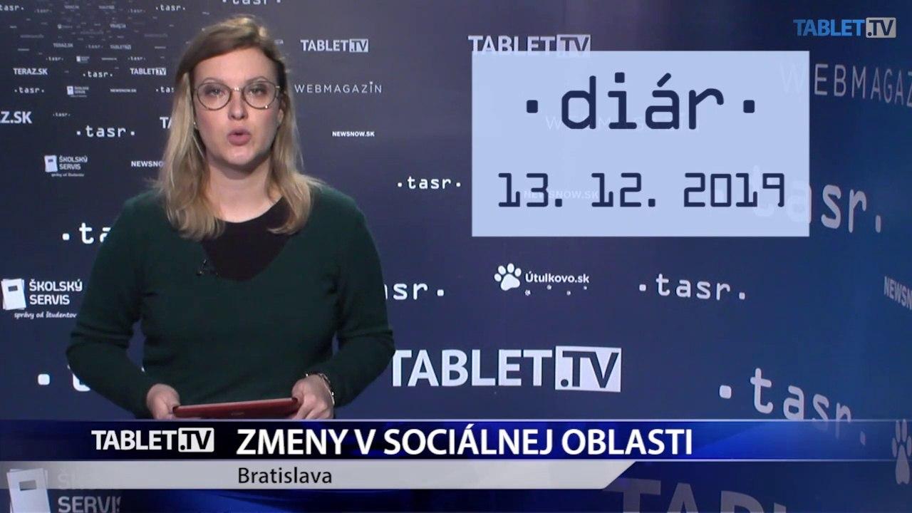 DIÁR: Minister práce J. Richter bude prezentovať zmeny v sociálnej oblasti v budúcom roku