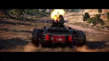 Fast & Furious Crossroads - Trailer d'annuncio - SUB ITA