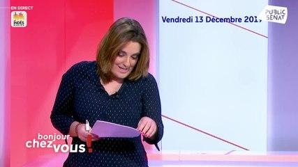 Joël Labbé - Bonjour chez vous ! Vendredi 13 décembre