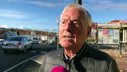 Police nationale mais service de proximité à Roche-la-Molière - Reportage TL7 - TL7, Télévision loire 7