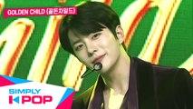 [Simply K-Pop] Golden Child(골든차일드) - Genie + WANNABE - Ep.392