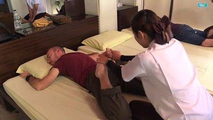 Traditional Thai massage gets UNESCO heritage status