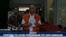 Periksa Wali Kota Medan Nonaktif, KPK Telusuri Penerimaan Fee dari Bawahan