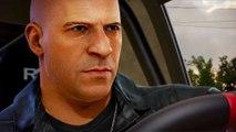 Fast & Furious : Crossroads - Première bande annonce