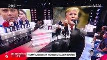 Les tendances GG : Trump clashe Greta Thunberg, elle lui répond ! - 13/12