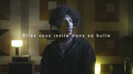 BEATS x CLIQUE / DANS LA BULLES DE RILÈS / Teaser