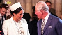 Meghan Markle Is Very Close to This Surprising Royal