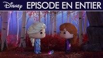 La Reine des Neiges 2 - Les aventures d'Elsa et Anna par Funko _ Disney