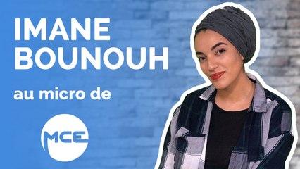 La précarité étudiante, quelles solutions ? avec Imane Bounouh