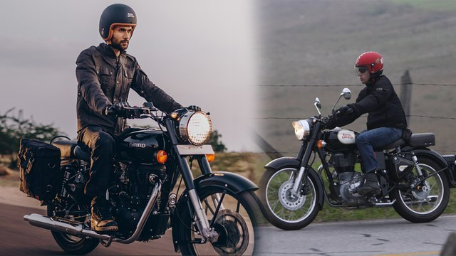 Royal Enfield Classic 350 | new color options, alloy wheels in India very soon