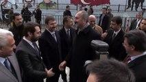 """Adalet Bakanı Gül: """"20 sene önce kendi dilinizde bir şarkı dinleyemezdiniz"""""""