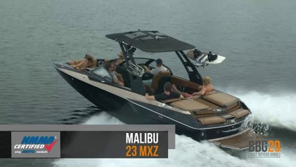 Boat Buyers Guide: 2020 Malibu 23 MXZ