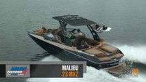 Boat Buyers Guide: 2020 Malibu 23 MXZ