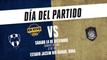 Frente a frente: Monterrey vs Al-Sadd