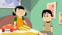 जादुई पेन   बच्चों की हिंदी कहानियाँ   Hindi Fairy Tales   Moral Stories   Tuk Tuk Tv