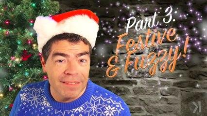 Festive & Fuzzy: 2019 Holiday Special 3