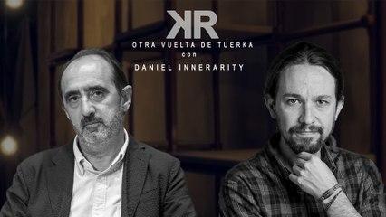 Otra Vuelta de Tuerka - Daniel Innerarity