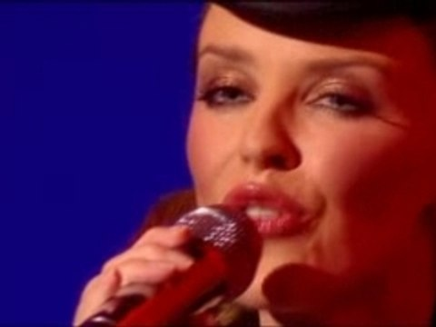 Kylie Minogue [An Audience With Kylie Minogue]