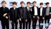 BTS Shares Annual Spotify 'Wrapped' Insights   Billboard News