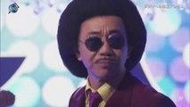 木梨憲武「GG STAND UP!! feat.松本孝弘」FNS歌謡祭