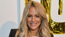 'Love Island' Host Caroline Flack Has Been Charged With Assault