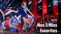 Miss France 2020 : voici nos trois favorites