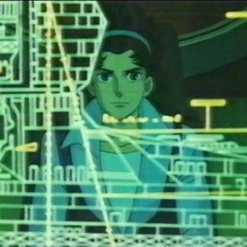 YLE Teema - Anime-elokuvia torstai-iltaisin (2005)
