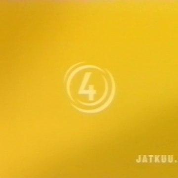 Nelonen - Jatkuu-tunnus (2000) #2