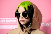 Billie Eilish Would Be Down for a Justin Bieber Collaboration