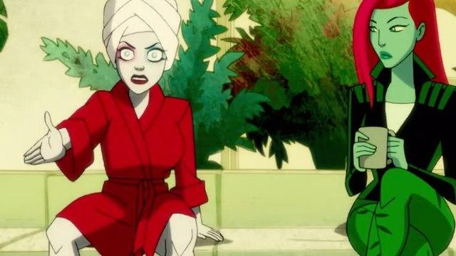 Harley Quinn - S01E03 - December 13, 2019 || Harley Quinn (13/12/2019)