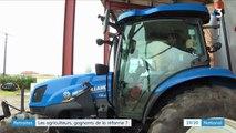 Retraites : les agriculteurs seront-ils les grands gagnants de la réforme ?