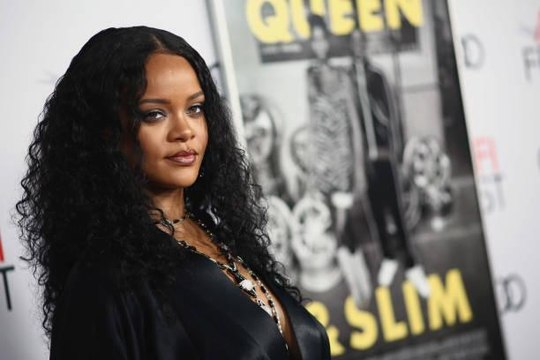 Why Some Rihanna Fans Are Upset About Her New Documentary