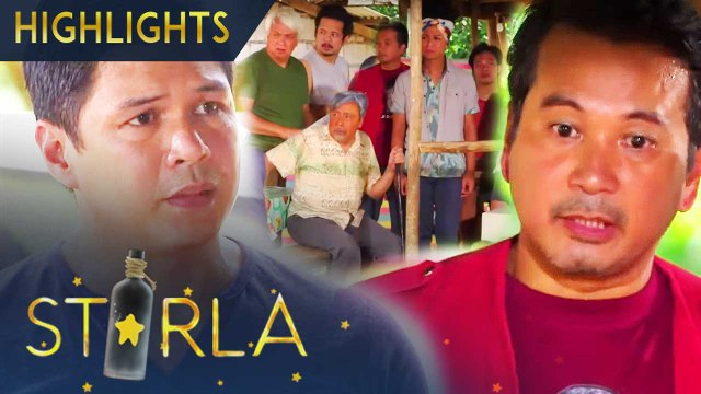 Doc Philip and Domeng warns everyone about Dexter's plan | Starla