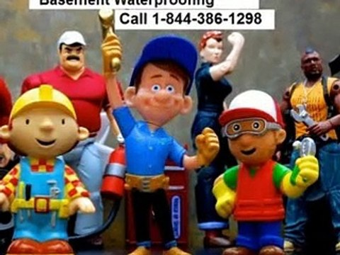 Basement Waterproofing and Repair Service Company Near Me