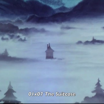 Moomin S01E07 - The Suitcase
