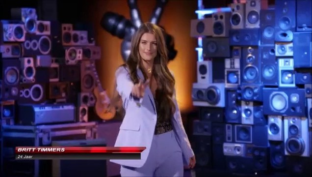 The Voice of Holland - Aflevering 6 (13-12-2019) Deel 2