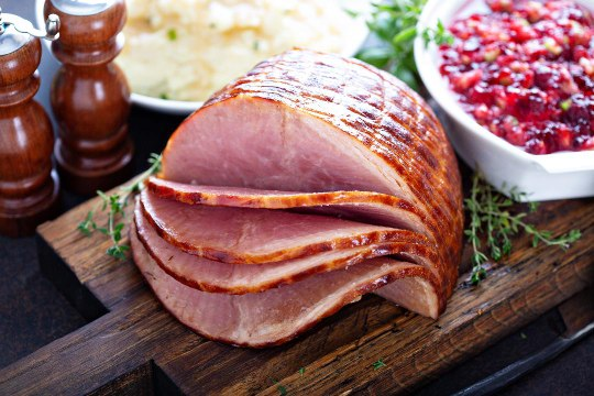 How to Cook a Ham for the Holidays