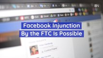 The  Federal Trade Commission And Facebook