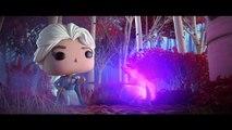 La Reine des Neiges 2 film - Les aventures d'Elsa et Anna par Funko