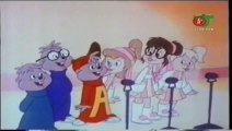 Alvin y las Ardillas T01E24 - Las Arditas - Latino