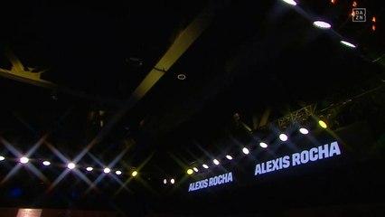 Alexis - ringwalk