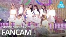 [예능연구소 직캠] NATURE - Bing Bing, 네이처 - 빙빙 @Show!MusicCore 20191214
