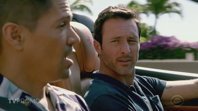 Hawaii Five-0 S10E12  Ihea 'oe i ka wa a ka ua e loku ana? - Hawaii Five-0 & Magnum P.I. Crossover