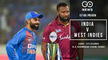 India vs West Indies First ODI Chennai, Preview
