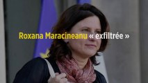 Roxana Maracineanu « exfiltrée » d'un stade sous les insultes