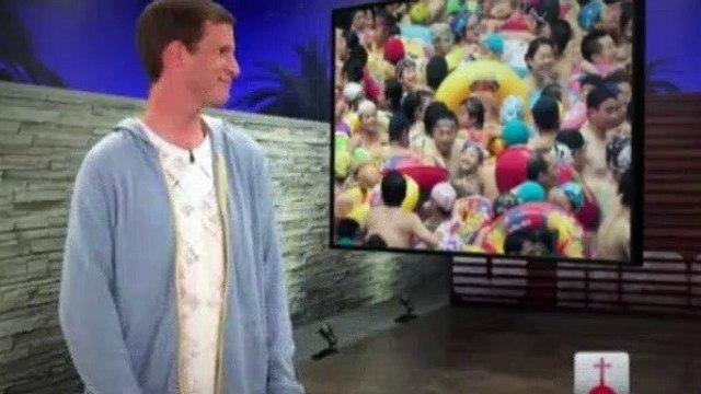 Tosh 0 Season 1 Episode 7